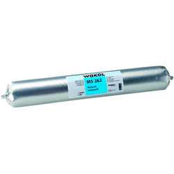 Parkettkleber Wakol MS 262, für Parkett, Fußbodenheizung geeignet, 600 ml