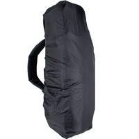 Protec Rain 1 - Regenschutz schwarz für kleine Koffer / Etuis