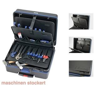 Werkzeugkoffer, Werkzeugtrolley, Hartschalenwerkzeugkoffer, Trolley