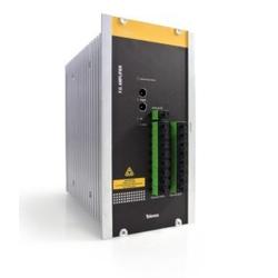 Televes T0X-optischer Verstärker 8 Ausg.1550nm 20dBm UOVS8201550