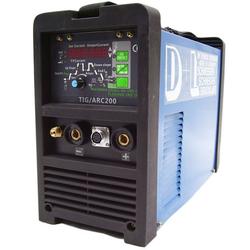 D+L WIG-Schweißgerät EVO 200 HF PULS X13997