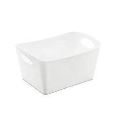 KOZIOL Aufbewahrungsbox Boxxx M Weiß