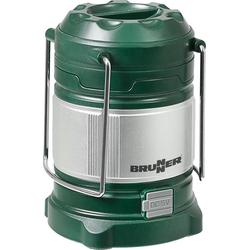 Brunner Vega - Campinglampe Green