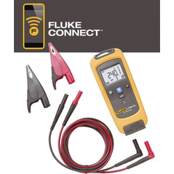 Fluke FLK-V3000 FC Hand-Multimeter digital Datenlogger CAT III 1000 V, CAT IV 600V Anzeige (Counts):
