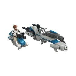Hasbro Actionfigur Star Wars Mission Fleet Obi-Wan Kenobi Jedi