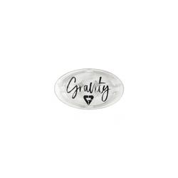 Griptape GRAVITY - Sirene Mat Clear (CLEAR)