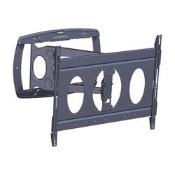 Vogel's PFW 6850 - Wandhalterung für LCD-/Plasmafernseher - Schwarz - Bildschirmgröße: 81.28-182.9 cm (32-72) - Montageschnittstelle: 100 x 100 mm