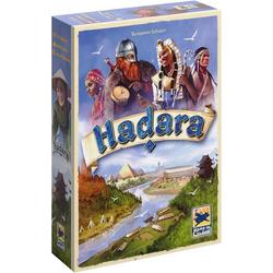 Asmodée Hadara, Gesellschaftsspiel