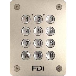 Grothe Codeschloss FD-025-178