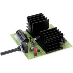 Netzgerät Bausatz Eingangsspannung (Bereich): 30 V/AC (max.) Ausgangsspannung (Bereich): 1.2 - 30 V
