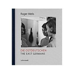 Die Ostdeutschen / The East Germans - Buch