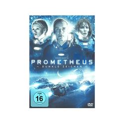 Prometheus - Dunkle Zeichen DVD