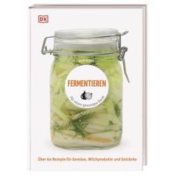 Fermentieren als Buch von Fern Green