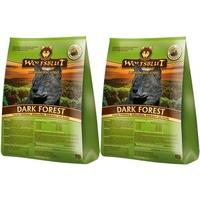 Wolfsblut Dark Forest 2 x 15 kg