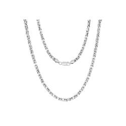 Vivance Königskette Silber-Königskette