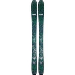 Line - Pandora 104 2021 - Skis - Größe: 165 cm