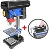 Güde Tischbohrmaschine GTB16 mit Laser & Schraubstock