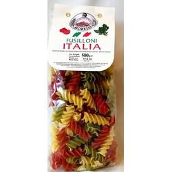 Antichi poderi Fusilloni Italia - beste Nudeln in den Farben der italienische...