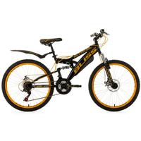 KS-CYCLING Bliss 24 Zoll RH 38