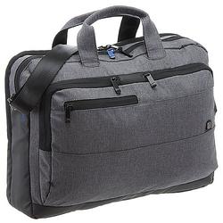 Gabol Expert Aktentasche mit Laptopfach 42 cm - grey