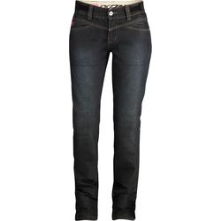Ixon Jessie HP, Jeans Lady - Blau - XXL