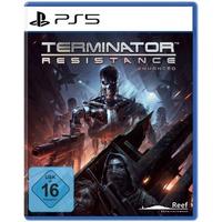 Terminator: Resistance Enhanced Collectors Edition) – PlayStation 5