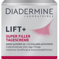 DIADERMINE TAGESCREME LIFT+ SUPER FILLER 50ML