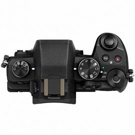Panasonic Lumix DMC-G81H schwarz + 14-140mm OIS