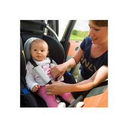 Hauck Babyschale Babyschale Comfort Fix inkl. Isofix Base, black