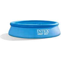 Intex Easy Pool Set, 2,4 m x 61 cm, Mehrfarbig