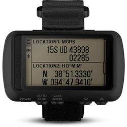Garmin Foretrex 701 Outdoor Navi Wandern GPS, GLONASS, spritzwassergeschützt