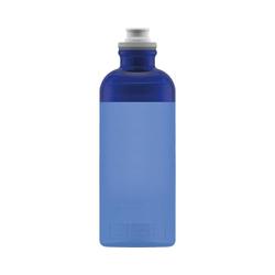 Sigg Trinkflasche Trinkflasche HERO squeeze Blue, 500 ml blau