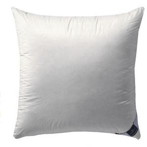 Billerbeck Kopfkissen 80/80 cm , 308 Ambiente , Weiß , Textil , 80x80 cm , weich und anschmiegsam , 003279023204