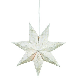Markslöjd Aratorp Advent Stjärna 45 Cm Offwhite 700118