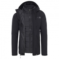 The North Face Carto Zip-In Triclimate Jacket Herren