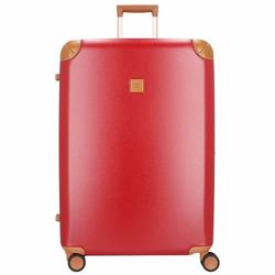 Bric's Amalfi 4-Rollen Trolley 82 cm red