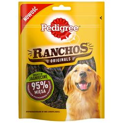 PEDIGREE Ranchos mit Lamm 7x70 g