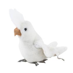 Kösen Kuscheltier Vogel Nymphensittich 16 cm (Stofftiere Vögel Plüschtiere Nymphensittiche, Stoffnymphensittich)