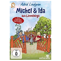 Michel & Ida aus Lönneberga - DVD  Filme