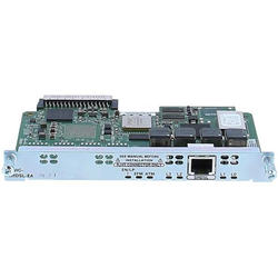 Cisco - EHWIC-4SHDSL-EA= - Multi mode 4 pair G.SHDSL EFM and ATM mode