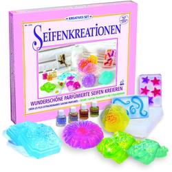 Sentosphere - Kreativ Kit Seifenkreationen