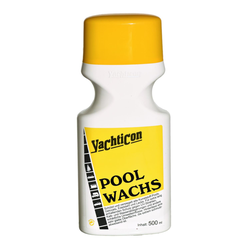 YACHTICON Pool Wachs 500 ml