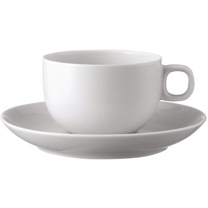 Rosenthal Studio + Selection Moon Espressotasse 2-TLG. Weiss