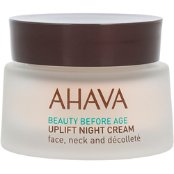 AHAVA Nachtcreme Beauty Before Age Uplift Night Cream