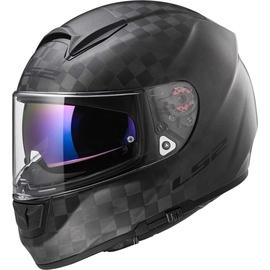 LS2 FF397 Vector C Carbon Matt-Black/Silver
