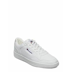 Champion Low Cut Shoe Cleveland Niedrige Sneaker Weiß CHAMPION Weiß 42,44,41,43,45,46,40