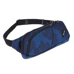 Pacsafe VIBE 150 SLING PACK - Wertsachenaufbewahrung - blau