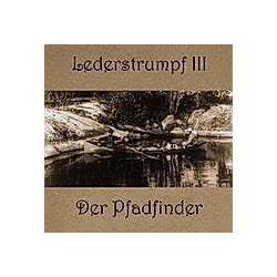 Lederstrumpf - Der Pfadfinder  Audio-CD - Hörbuch