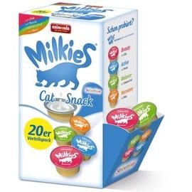 Animonda Milkies Selection 20 x 15 g