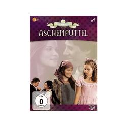 Märchenperlen: Aschenputtel DVD